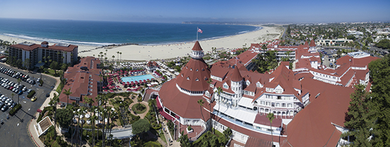 California's Most Historic Hotel