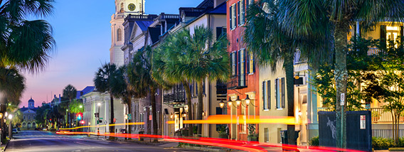 Charleston Insider - Upper King Street