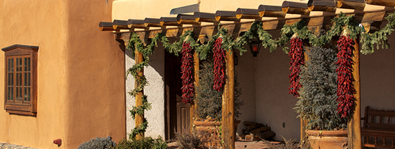 Discover the Beauty of Santa Fe - Part Two