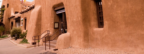 Discover the Beauty of Santa Fe