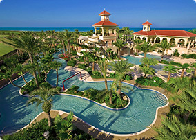 Hammock Beach Resort - Palm Coast