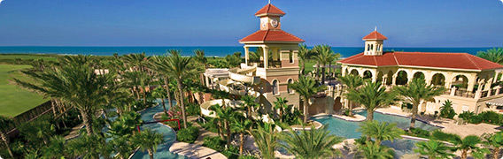Hammock Beach Resort Water Complex