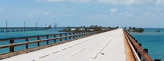Exploring the Keys: Marathon, Florida