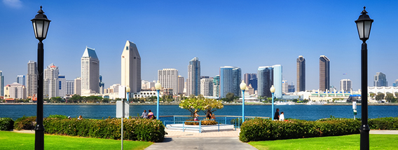 A Top Must-See in Beautiful San Diego