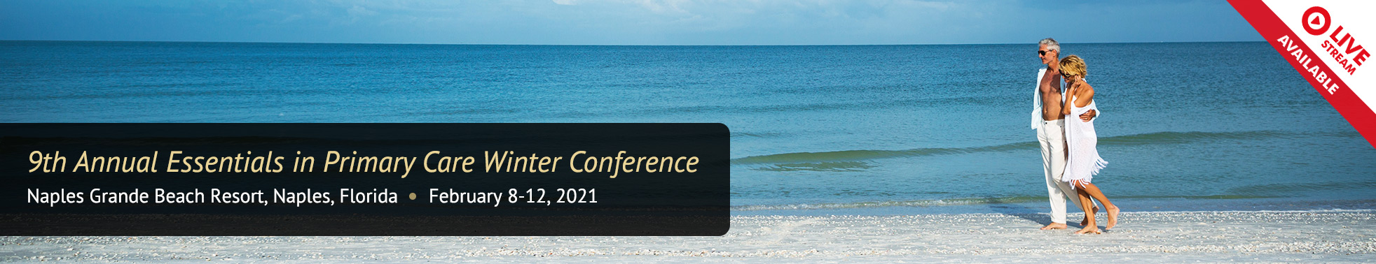 Naples Florida CME 2021