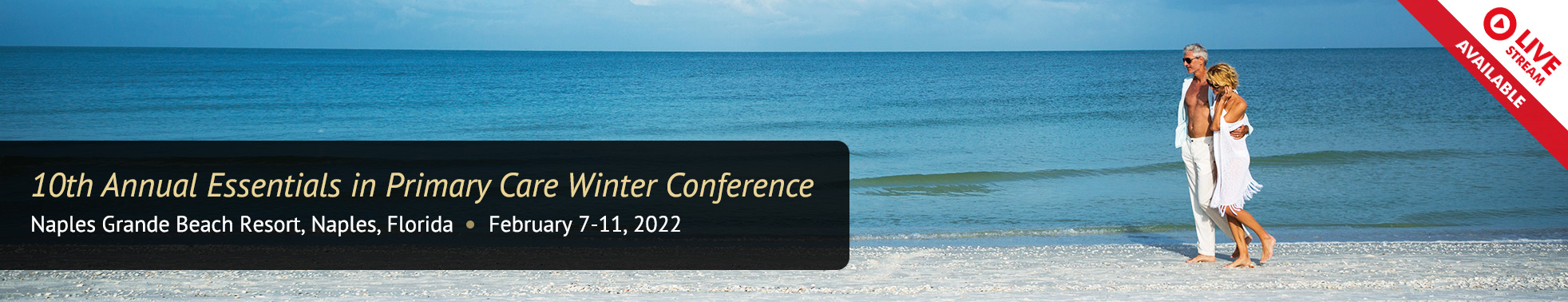 Naples Florida CME 2022