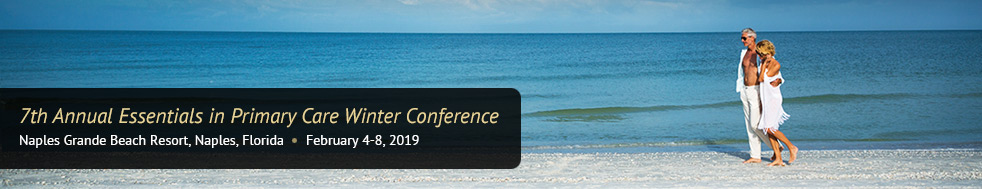 Naples Florida CME 2019