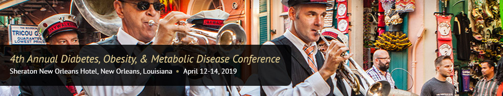 New Orleans Louisiana CME 2019
