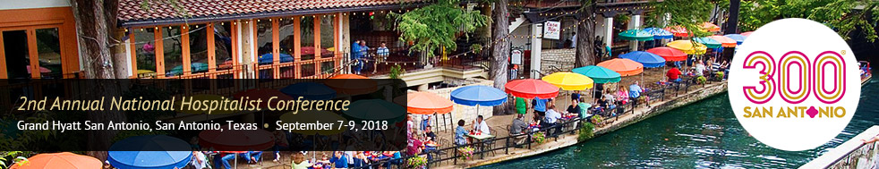 San Antonio Texas CME 2018