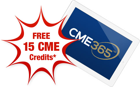Get a FREE 15 CME Credit Course!