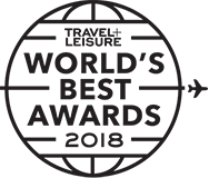 Travel + Leisure 2018