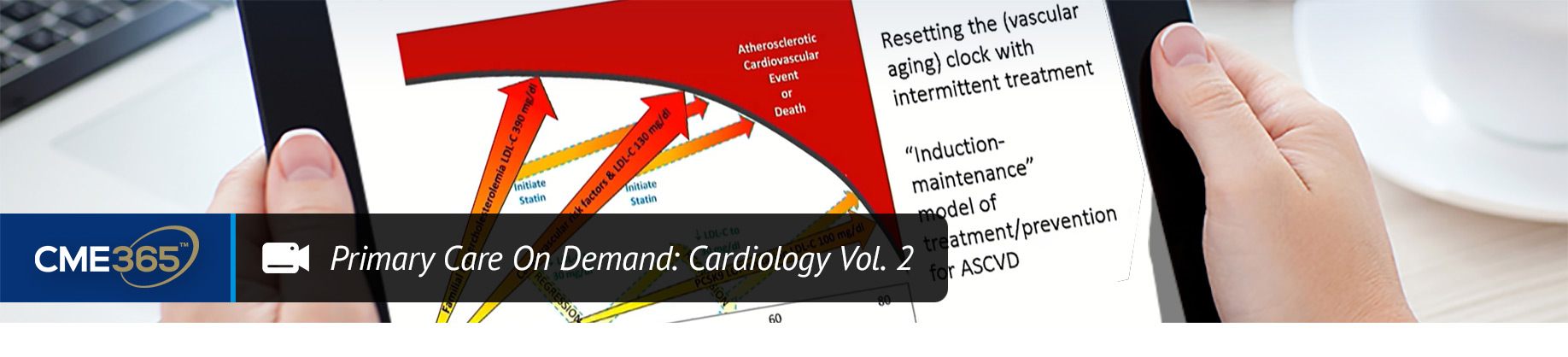 Primary Care On Demand: Cardiology Vol. 2