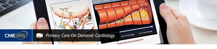 Primary Care On Demand: Cardiology