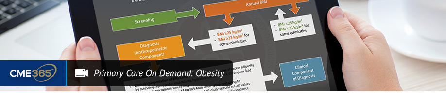 Primary Care On Demand: Obesity