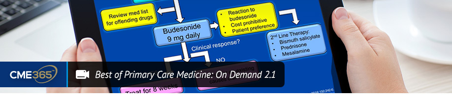 Best of Primary Care Medicine: On Demand 2.1
