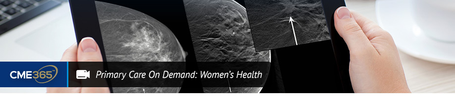 Primary Care On Demand: Women's Health