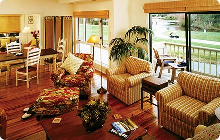 Kiawah Island resort reservations