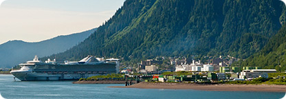 Spend a Beautiful Day in Juneau