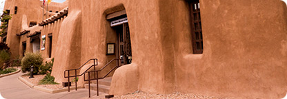 Discover the Beauty of Santa Fe - Part 1