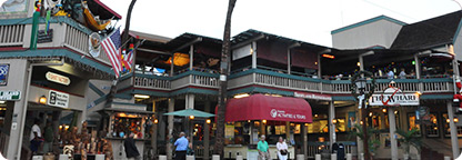 Visiting Maui's West Coast - Lahaina