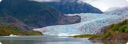 Top 5 Must-See's in Juneau, Alaska