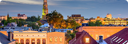 Unique Tours in Charleston, South Carolina