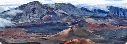 The Unforgettable Views of Haleakala