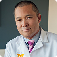 William D. Chey, MD